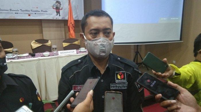 Masyarakat Klaten Diminta Tidak Takut Laporkan Pelanggaran Kampanye ke Bawaslu