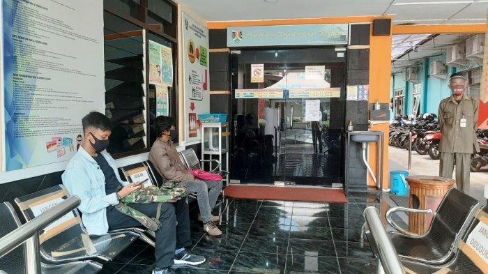 Kantor Disdukcapil Kota Magelang Dibuka Lagi dengan Protokol Kesehatan Ketat