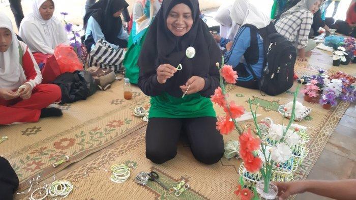 Peringatan Hari Sampah Nasional, Wabup Gunungkidul Imbau Masyarakat Ubah Stigma Sampah