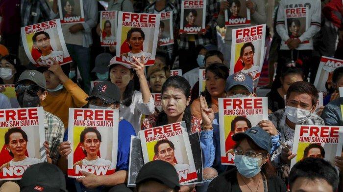 Indonesia Jadi Tuan Rumah KTT ASEAN untuk Selesaikan Krisis Myanmar, Ini Tanggapan Pakar UGM