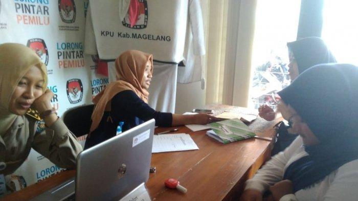 KPU Kabupaten Magelang Rekrut Relawan Demokrasi