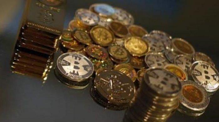 Inilah Harga Bitcoin Terbaru Setelah Sempat Jatuh