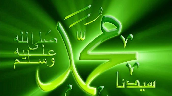 Keutamaan Membaca Sholawat Menyambut Maulid Nabi Muhammad SAW, Ini Lafal Bacaan Sholawat dan Artinya