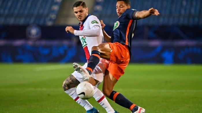 UPDATE Transfer AC Milan: Striker Cadangan Abadi PSG Bisa Jadi Opsi Selain Bomber Fiorentina