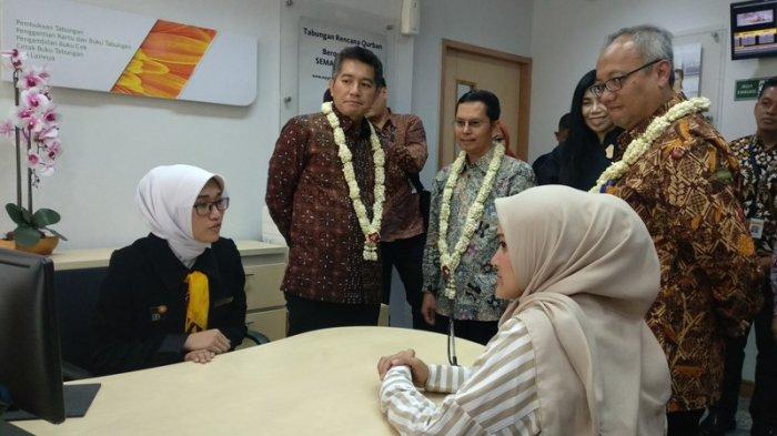 Maybank Syariah Resmikan Kantor Cabang Yogyakarta