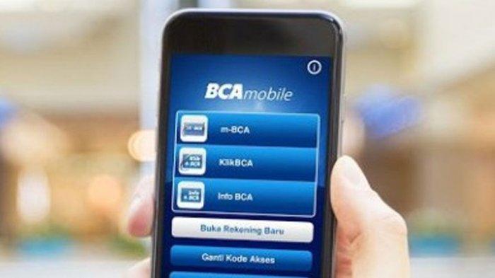 Selama Libur Cuti Bersama Manfaatkan Layanan Bca Mobile Klikbca Individu Atau Klikbca Bisnis Tribun Jogja
