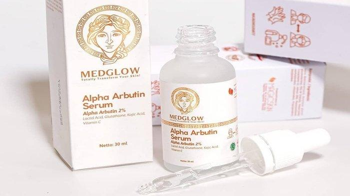Mengerti Berbagai Masalah Kulit, Medglow Rumuskan 14 Serum Unggulan