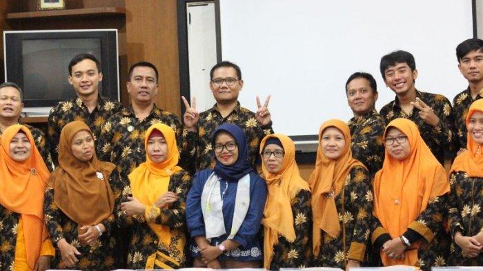 Melalui TBC, Guru dan Siswa SMP Muhammadiyah 1 Yogyakarta Dilatih Menjadi Kader Kesehatan