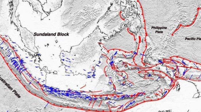 Melihat Potensi Gempa Bumi Sesar Lembang, Dipantau Sejak 1963 Silam