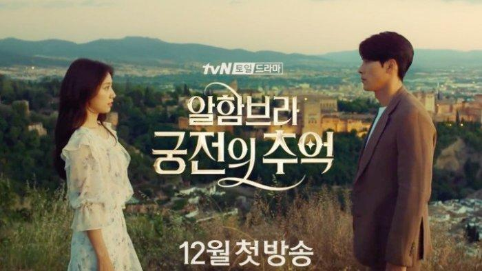 Rekomendasi 6 Drama Korea yang Dibintangi Aktor Pendatang Baru, Lee Jae Wook