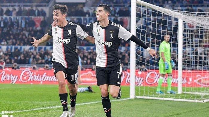 Live Streaming BeIN SPORTS Siaran Langsung Liga Italia - Skuad Juventus Kontra Bologna