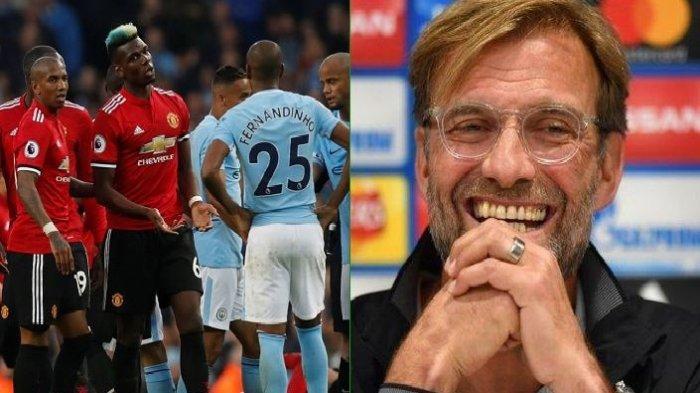 Menanti Manchester United vs Manchester City, Jadwal Liga Inggris Pekan Ini di RCTI MNCTV Bein Sport