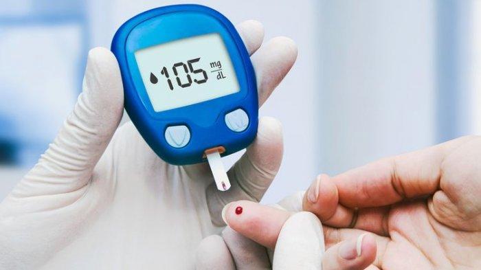 Cara Menurunkan Kadar Gula dalam Darah dengan Cepat Saat Terjadi Hiperglikemia Penderita Diabetes - Tribun Jogja