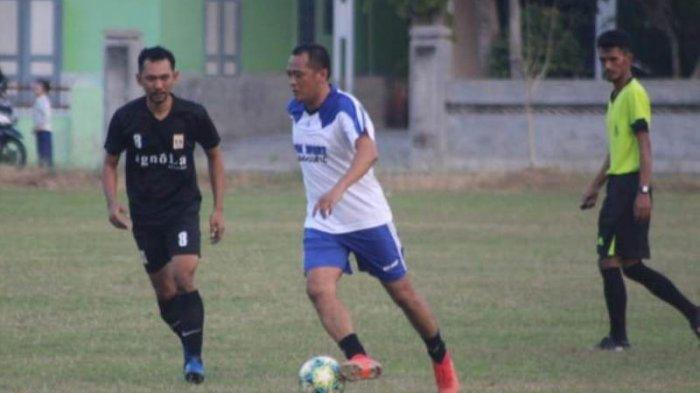 Mengenal Rofik Ismanto Striker Haus Gol PSIM Yogyakarta di era 1990-an