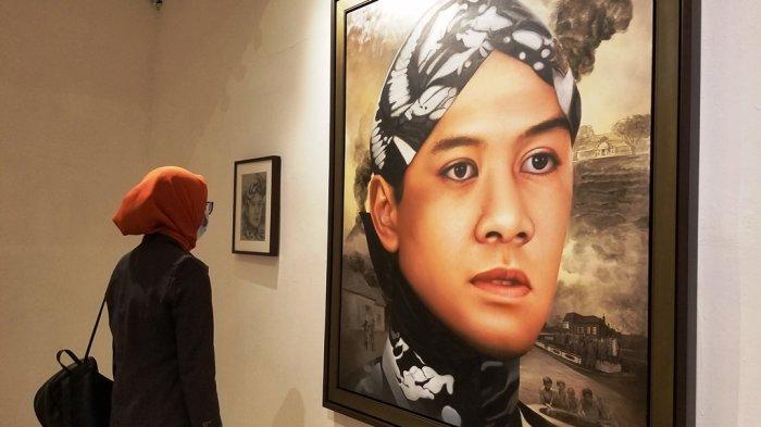 Mengenal Sosok Raja yang Membumi dalam Pameran 'Tahta untuk Rakyat, Sri Sultan Hamengku Buwono IX'