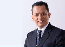 Mengenal Sosok Santoso Rohmad, Direktur Utama Bank BPD DIY