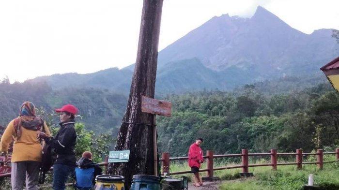 Kecamatan Kemalang, Klaten, tempat ngopi seru bareng teman-teman