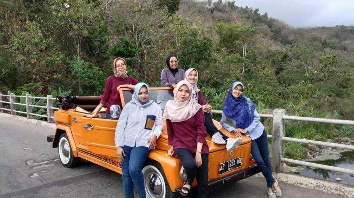 Menikmati Susur Desa Wisata di Omah Cantrik Kulon Progo