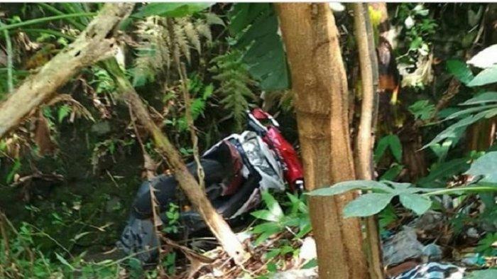 Diduga Epilepsi Kambuh Saat Kendarai Motor, Warga Sleman Ditemukan Tewas di Pinggir Sungai