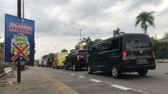 Pemda DI Yogyakarta Bakal Lakukan Penyekatan di 10 Titik Perbatasan untuk Antisipasi Pemudik