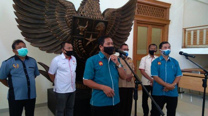 KONI DIY Kembali Mempersiapkan Kontingen Yogyakarta untuk PON XX Papua 2021