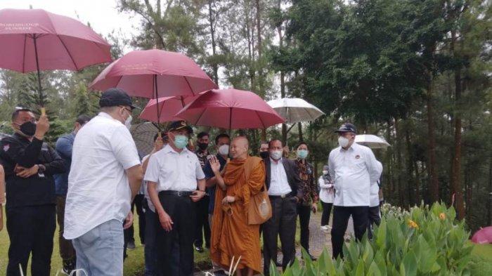 PT TWC Siapkan SOP Dukung Candi Borobudur Sebagai Destinasi Wisata Spiritual Dunia