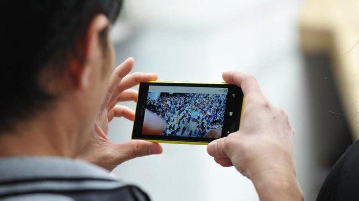 Cari Trik Mengubah Kuota Videomax Ini Cara Benar Menggunakan Paket Videomax Telkomsel Tribun Jogja