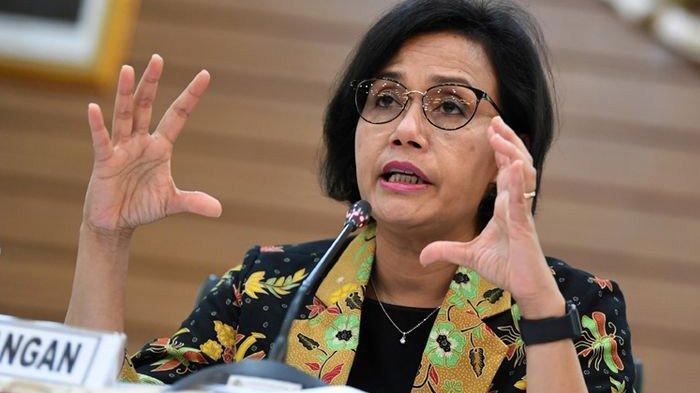 Ekonom Nilai Sri Mulyani Cocok Dipindah, Ini Posisinya yang Tepat