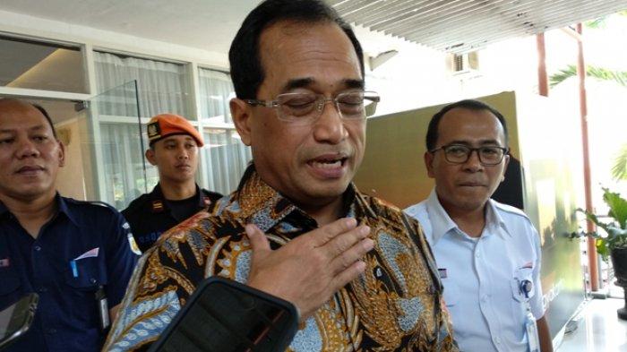 Menteri Perhubungan: Bus dan Truk Harus  Melakukan Ramp Check Saat Arus Mudik