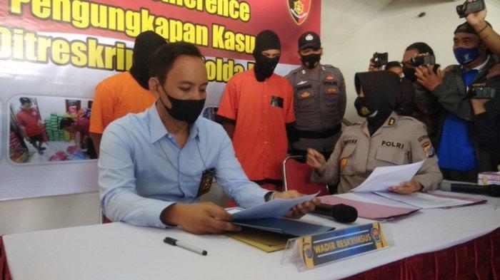 Menyamar Jadi Pembeli, Polisi Tangkap 2 Penjual Satwa Dilindungi di Yogyakarta