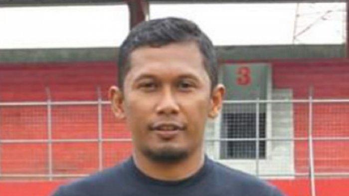 Merantau ke Tanah Borneo, Begini Kabar Eks Kapten PSS Sleman Agus 'Grandong' Purwoko