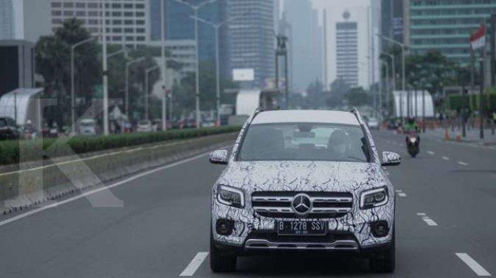 Mercedes-Benz Segera Meluncurkan Model Terbaru
