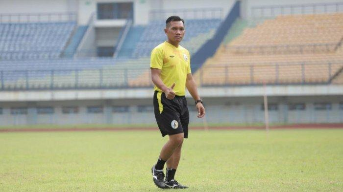 Meski Berhasil Masuk 8 Besar Piala Menpora 2021, PSS Sleman Tetap Tidak Pasang Target Juara
