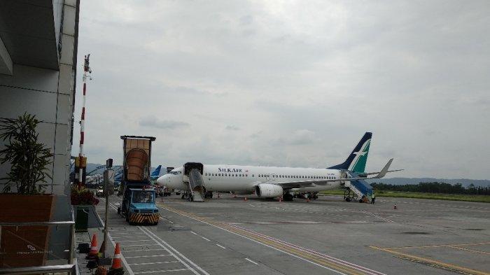 Meski Penerbangan Sedang Lesu, AP 1 Yogyakarta Optimis Situasi Akan Kembali Pulih
