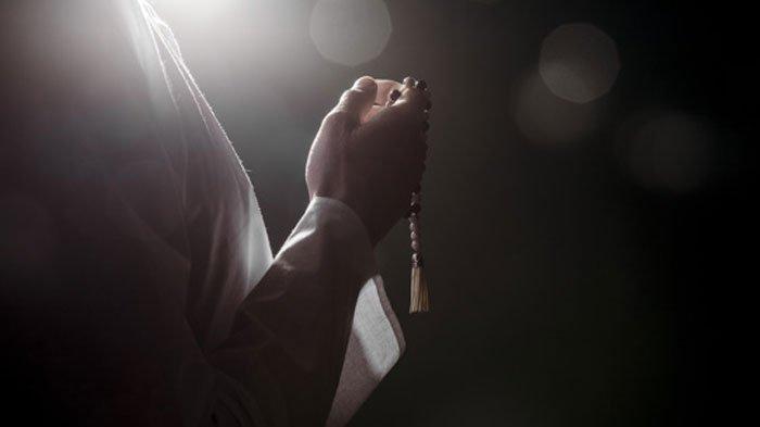 Doa akhir tahun dan awal tahun