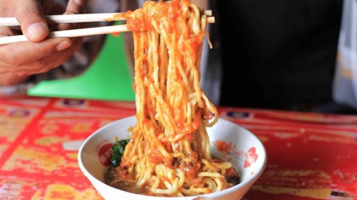 Daftar 10 Warung Mie Ayam Murah dan Enak di Yogyakarta