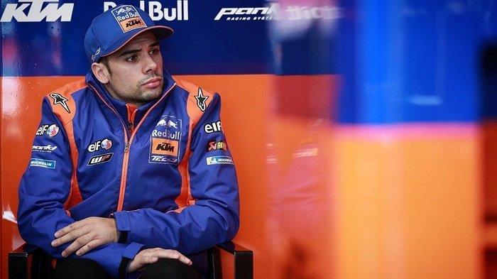 Hasil MotoGP Portugal 2020, Oliveira Juara, Rossi Gagal Tutup Momen Perpisahan dengan Hasil Manis