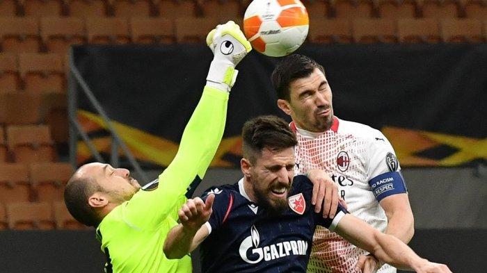 AC MILAN: Ini Skema Pertukaran Romagnoli ke Barcelona & Calon Pengganti Kapten Rossoneri