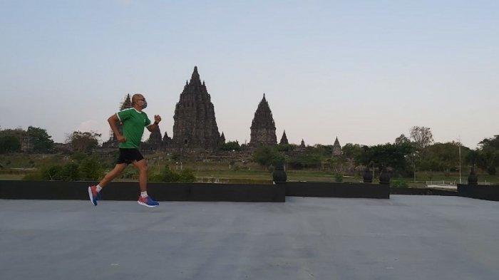 MILO Indonesia Virtual RunAjak Anak Muda Tunjukkan Semangat Aktif
