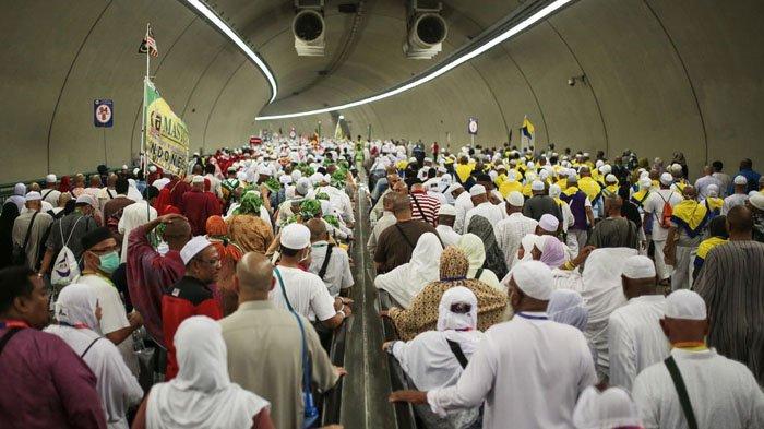 Jamaah Haji DIY akan Mulai Tiba Pada Kamis Pekan Depan