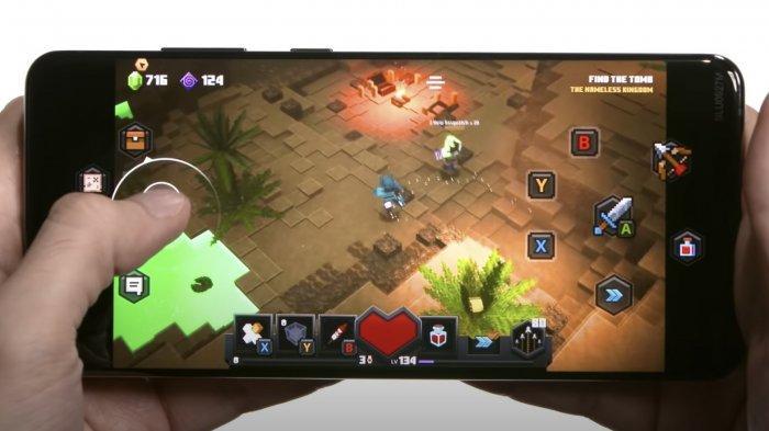 LINK Download Baby Skins Minecraft Pocket Edition untuk Android, Nikmati Keseruannya!