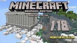Cara Download dan Main Minecraft 1.18 Versi Beta untuk Android (Bedrock Edition)