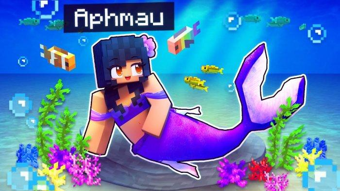 Link Download Mod Mermaid Game Minecraft untuk Android