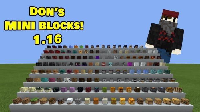 Download Mini Block Game Minecraft Gratis, Dijamin Menarik!