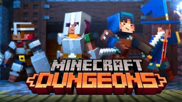 INI 5 Seed Game Minecraft Java Edition Terbaik Agustus 2021, Ada Bioma Aman dari Musuh