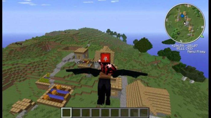 Ingin Main Game Minecraft Tanpa Download? Ini Linknya