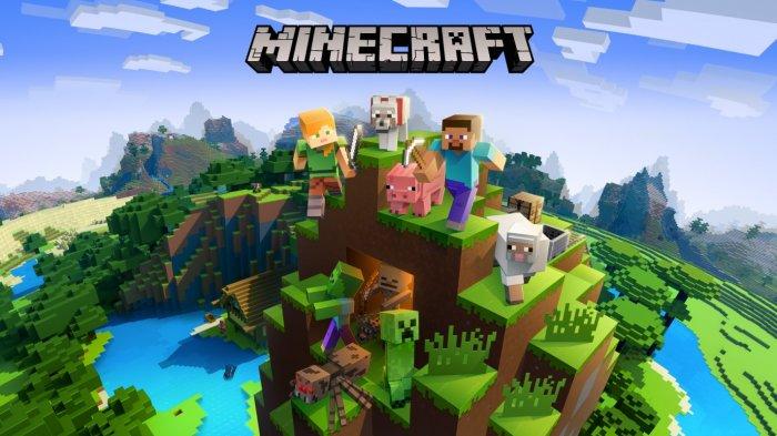 Begini Cara Download Minecraft PC Terbaru 2021 Mudah dan Gratis