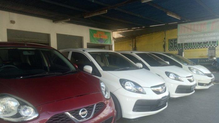 Terimbas Pandemi, Banyak Pemilik Rental Mobil di Yogyakarta Jual Aset untuk Bertahan