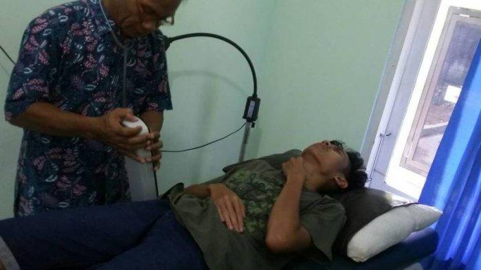 Dikira Soda, Remaja Asal Borobudur Tak Sengaja Tenggak Cairan Pencuci Piring