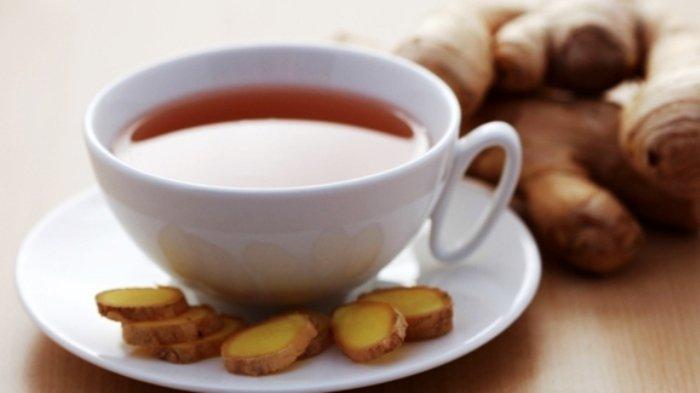 Inilah Minuman Herbal untuk Kesehatan Resep dari Dr Zaidul Akbar